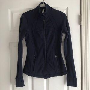 Lululemon Define Jacket, Size 4